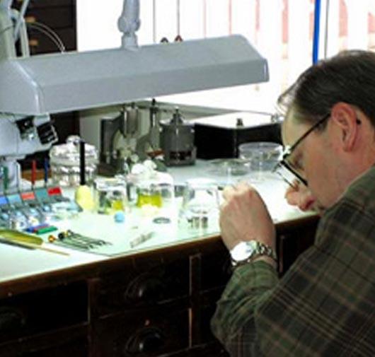Rick Littlefield - CT Watchmaker