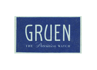 Gruen Watch Sales CT
