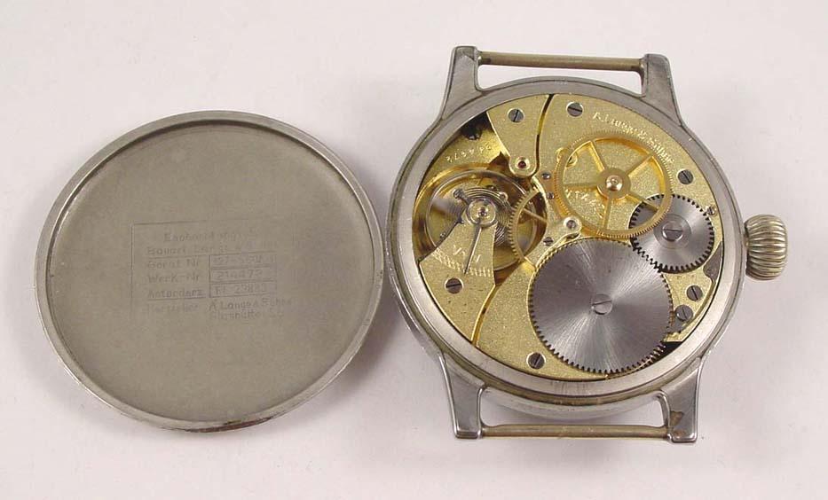 A. Lange Watch Repair CT
