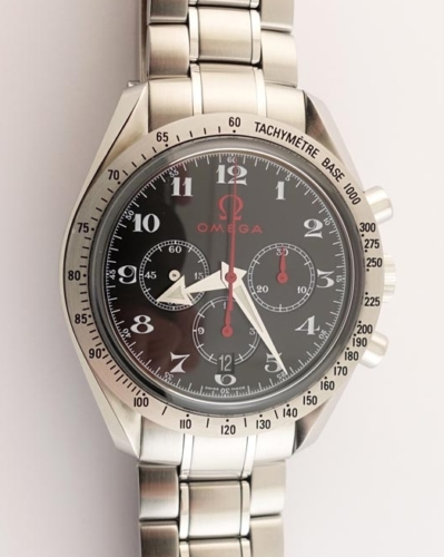 Omega Speedmaster Broad Arrow Chronograph, ref. #3556.50