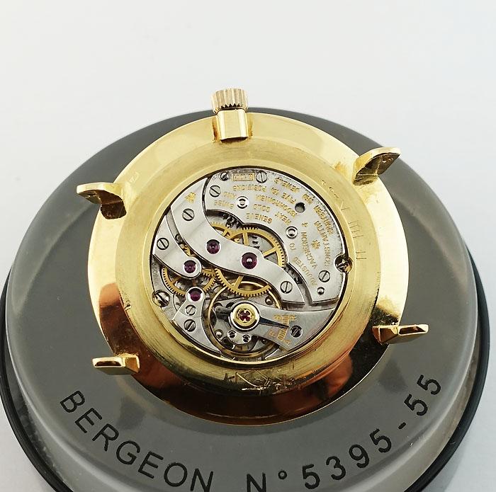 Vacheron & Constantin 18K Gold