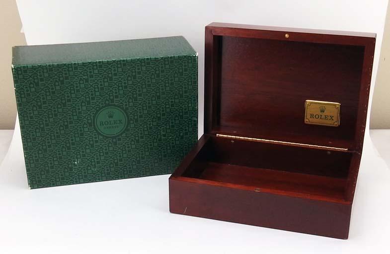 Rolex Daytona Box Set
