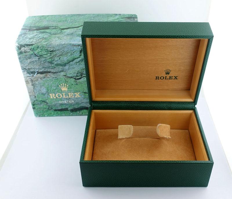 Rolex Submariner/Sport Model Boxes