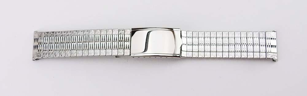 Kreisler 19mm Stainless Steel Expansion Band