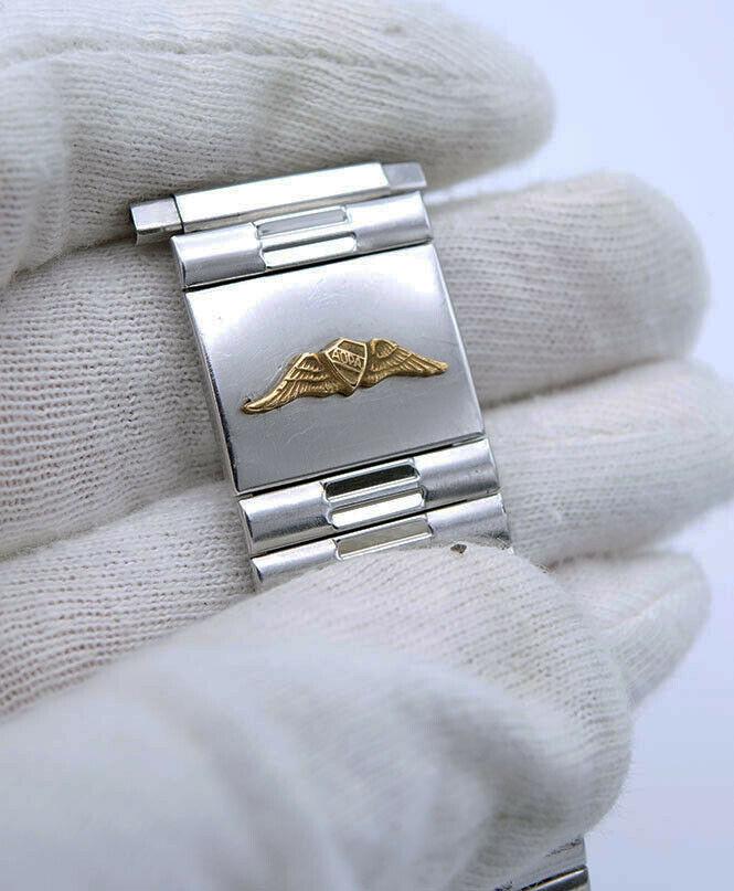 AOPA Bracelet Stainless Steel