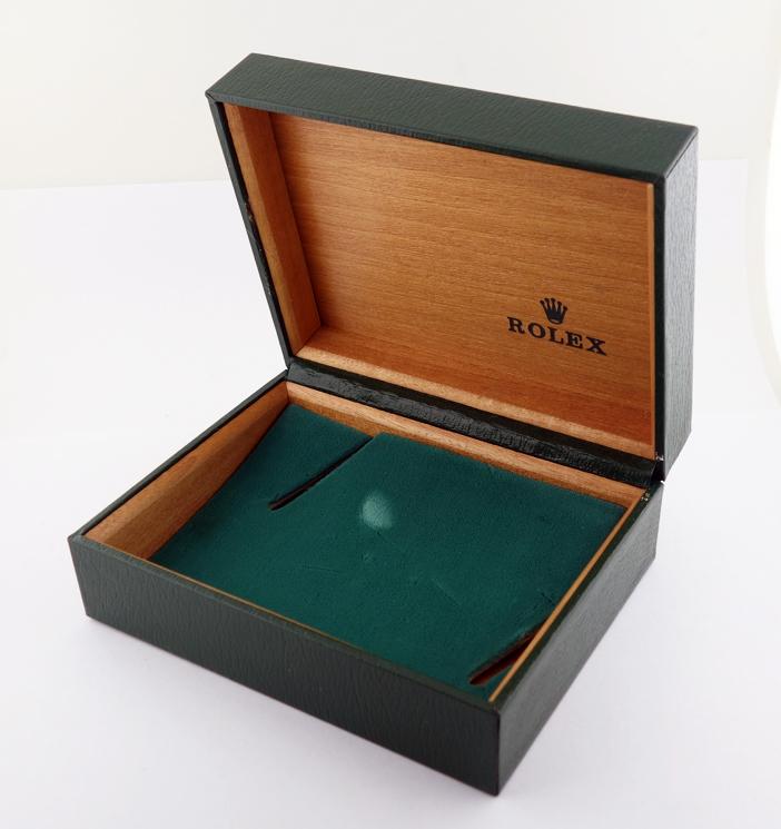 Rolex Sport Model Box ref. #10 00 1