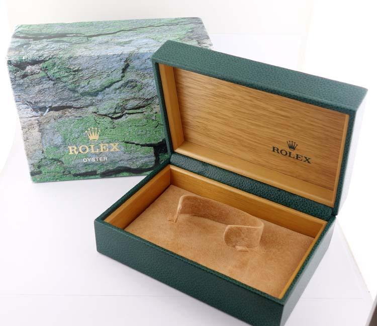 Rolex Presentation Box Set ref. #68.00.71 for sale