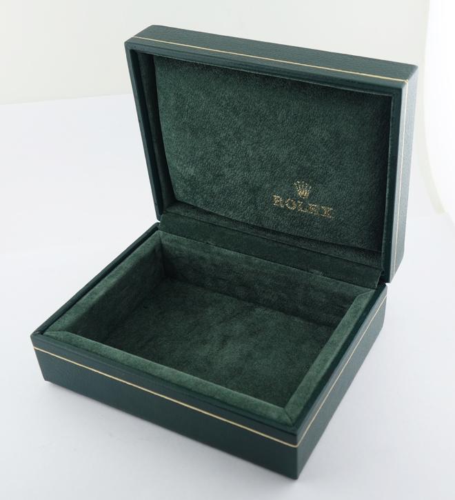 Rolex Oyster Box Set ref. #12.00.71