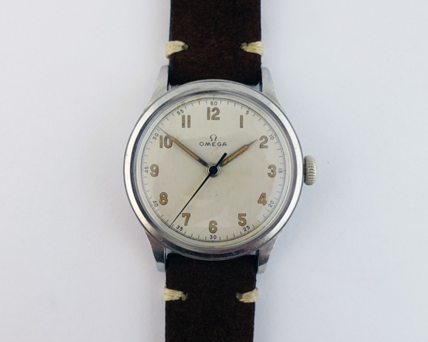 Omega US Army 30T2 ref. #2179/5