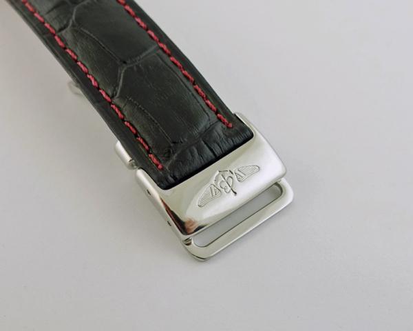 Breitling Chronomat Longitude ref. #A20348
