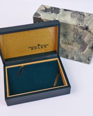 Vintage Rolex sports Box set ref. 68.00.03