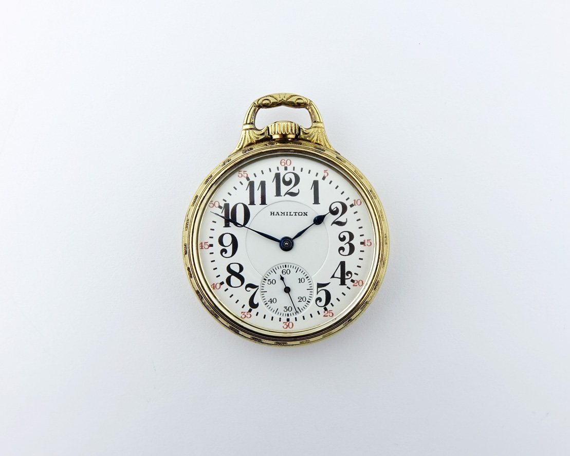 Pocket watch sales
